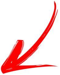 seta-vermelha-curva
