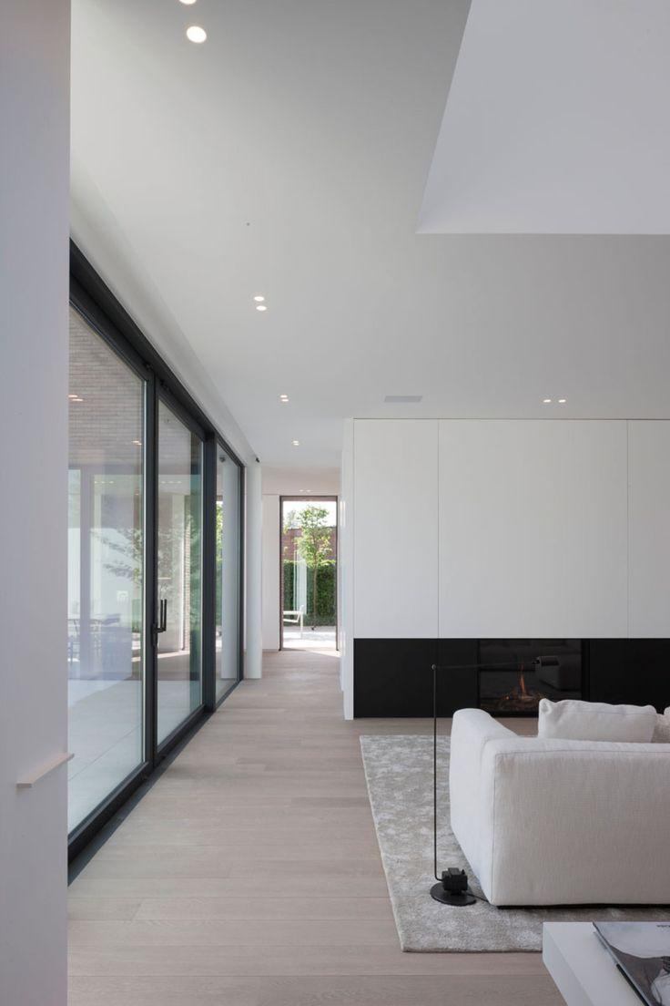 Home Sweet Home » Modern wonen met een plus