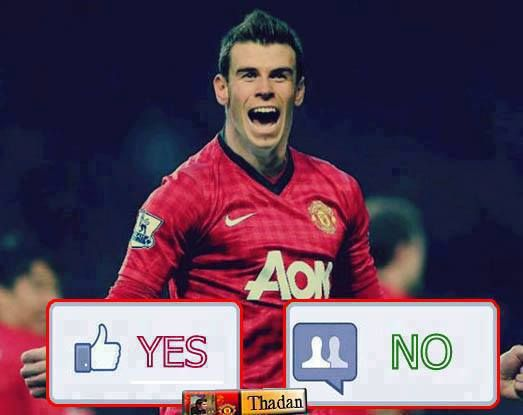 manchester united bale deal