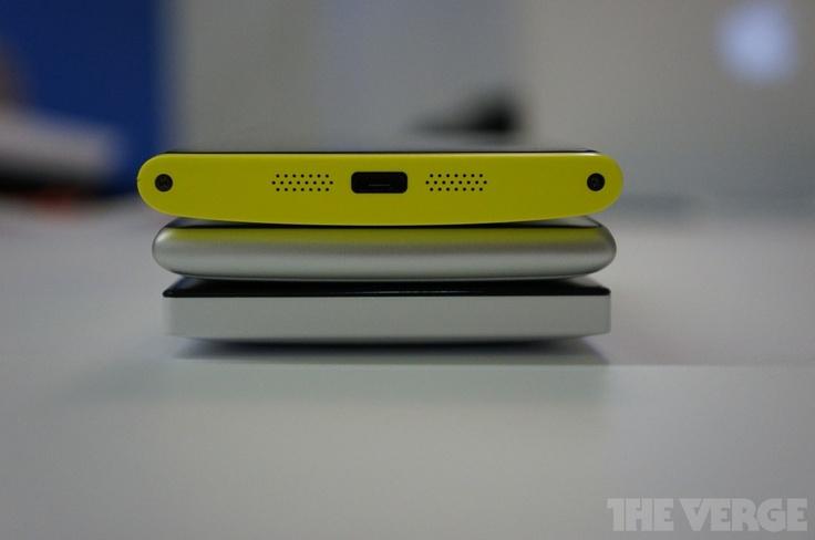 /nokia lumia 920, 925 & 928.