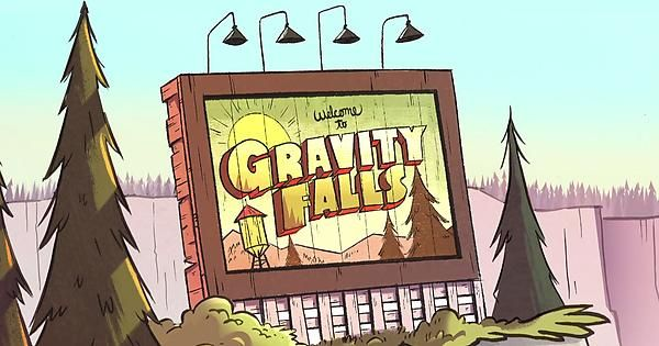 I took 500+ screen shots while watching Gravity Falls. Tons of wallpaper worthy content. Enjoy :) : gravityfalls