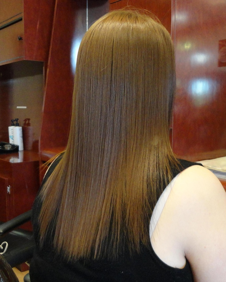 Click On Picture For More On Damaged Hair Keratin