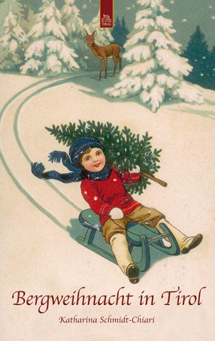 Groß und Klein träumen jedes Jahr von einer Weihnachtszeit in der romantischen Umgebung der verschneiten Berge. Uralte Tiroler Bräuche, wie »Krampalar-Läufe« und das »Krippele Schaugn«, verleihen dieser besonderen Jahreszeit ihre fröhliche Stimmung und urige Gemütlichkeit. Dieses Buch begleitet mit bezaubernden Illustrationen charmant von der Adventszeit über den Heiligen Abend bis Lichtmess.