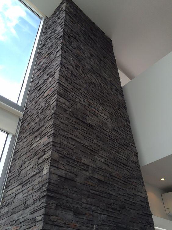 Revestimientos para fachadas materiales para fachadas - Revestimientos de exteriores ...