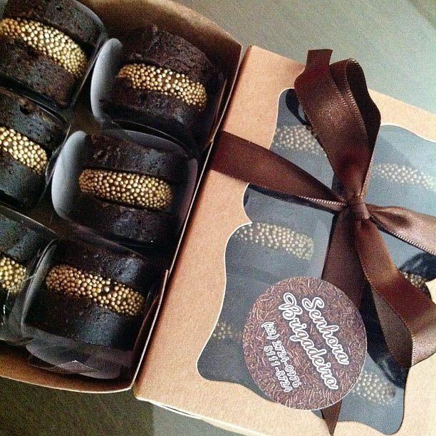Lembrancinhas e delicinhas: eu só quero chocolate! | Blog da Michelle Mayrink