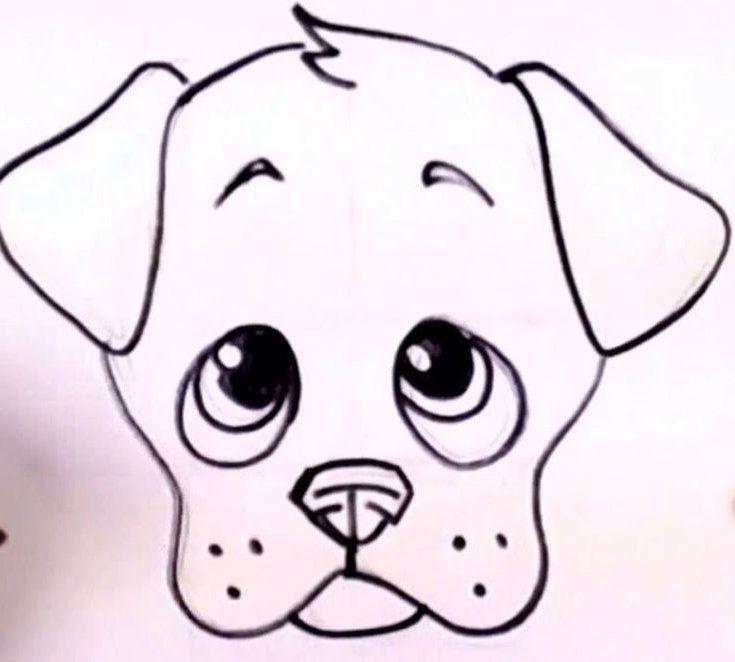 Pin Auf Face Drawing