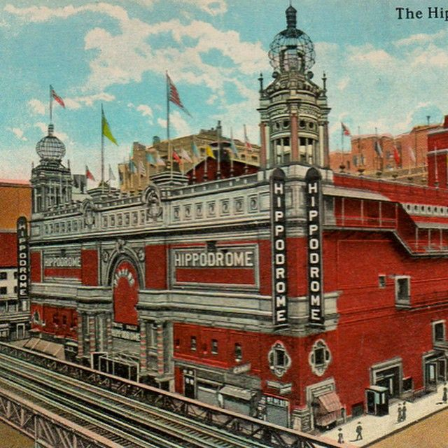Things Just Ain't the Same: 6 Landmarks That New Yorkers Definitely Miss the Most | spoiled NYC