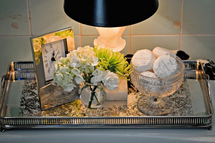 Fit Crafty Stylish And Happy Guest Bathroom Makeover: Nell's Hill Images On Pinterest