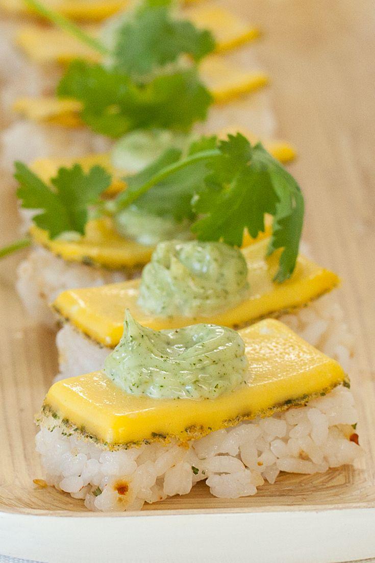 #Epicure Tamago Petite Sushi