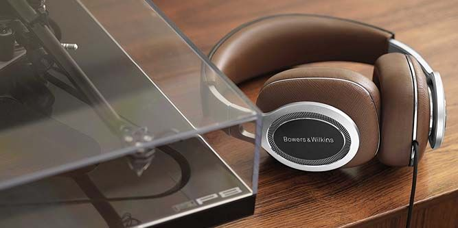 Review of the Bowers & Wilkins P9 Premium Headphones