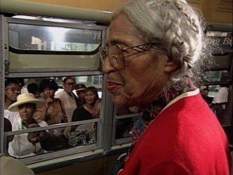 The 25+ best Rosa Parks trending ideas on Pinterest | Rosa parks ...