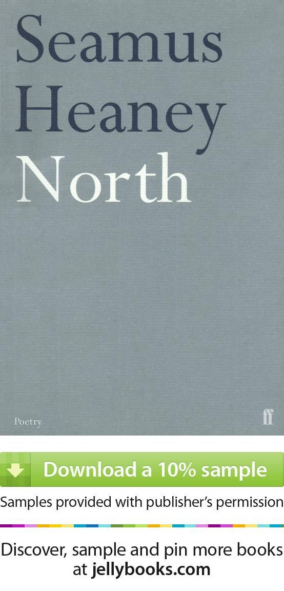 'North' by Seamus Heaney