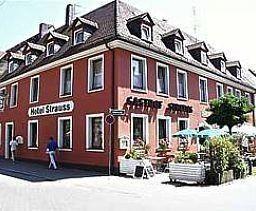 Gasthof Strauss (***)  RALUCA CORLATTI has just reviewed the hotel Gasthof Strauss in Erlangen - Germany #Hotel #Erlangen