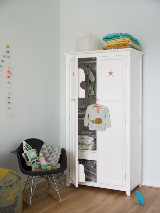 25 beste idee235n over babykamer kast op pinterest