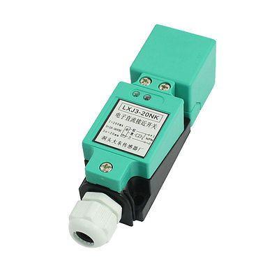 $18.42 (Buy here: https://alitems.com/g/1e8d114494ebda23ff8b16525dc3e8/?i=5&ulp=https%3A%2F%2Fwww.aliexpress.com%2Fitem%2FLXJ3-20NK-DC-10-36V-200mA-20mm-NPN-NO-Inductance-Sensor-Proximity-Switch%2F32367000006.html ) LXJ3-20NK DC 10-36V 200mA 20mm NPN NO Inductance Sensor Proximity Switch for just $18.42