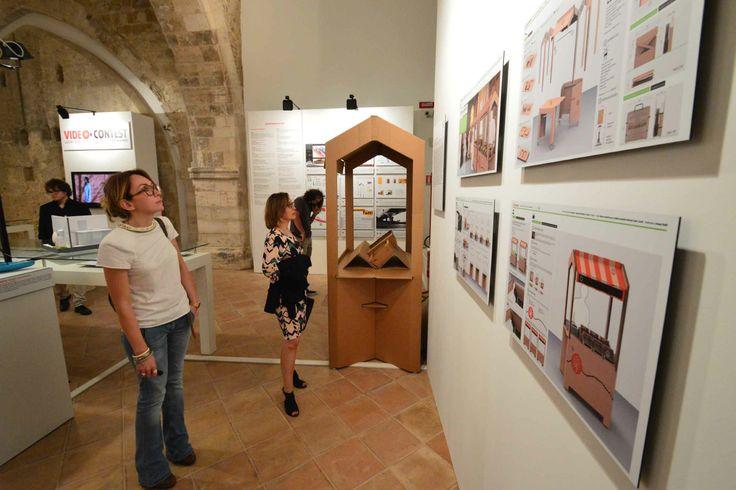 Castello Svevo, Bari- IX #LuckyStrike Talented #Designer #Award http://bit.ly/1nDvDJC