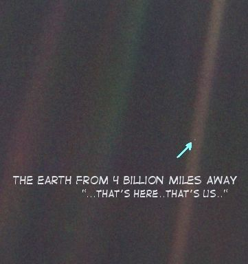 40c1ebfee893829468cfb48ddde484e6 - The pale blue dot - Science and Research