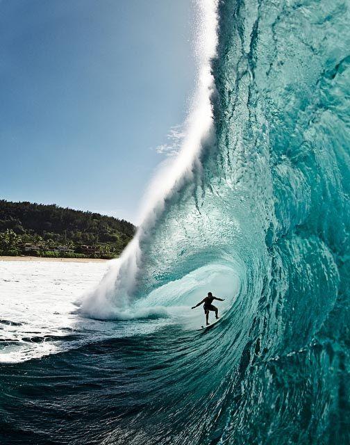 Surf #Redbull