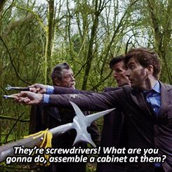 Am I the only one who noticed that River said this same thing to the Doctor in season 6. :)
