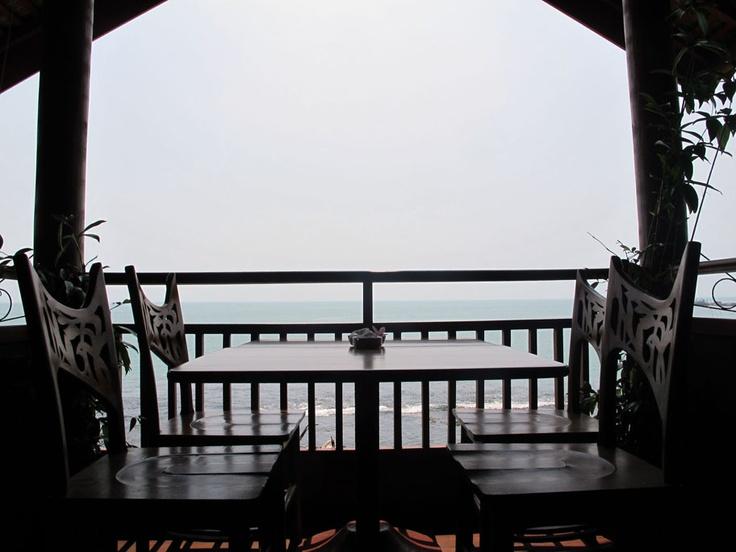 The ululani's restaurant