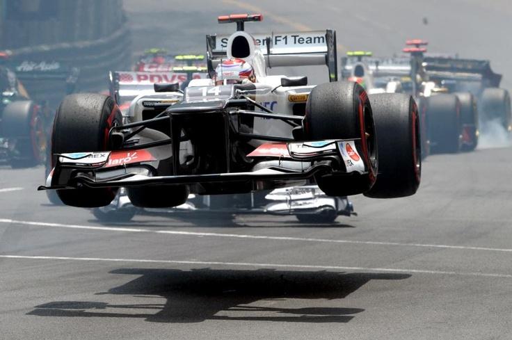 formula 1 grand prix monaco full race