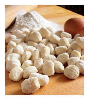 ... , Potatoes Gnocchi, Homemade Gnocchi, Argentine Recipe, Easy Gnocchi