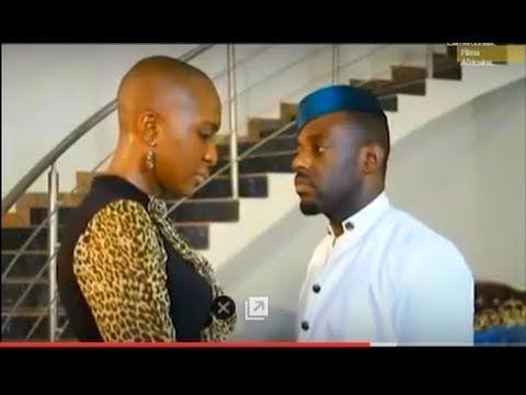 La Chasse A La Reine - Films Nigerian Nollywood Ghallywood 2017 En Français