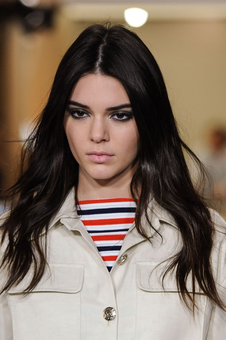trendy haircut for best 25 kendall jenner hair color ideas on 6016
