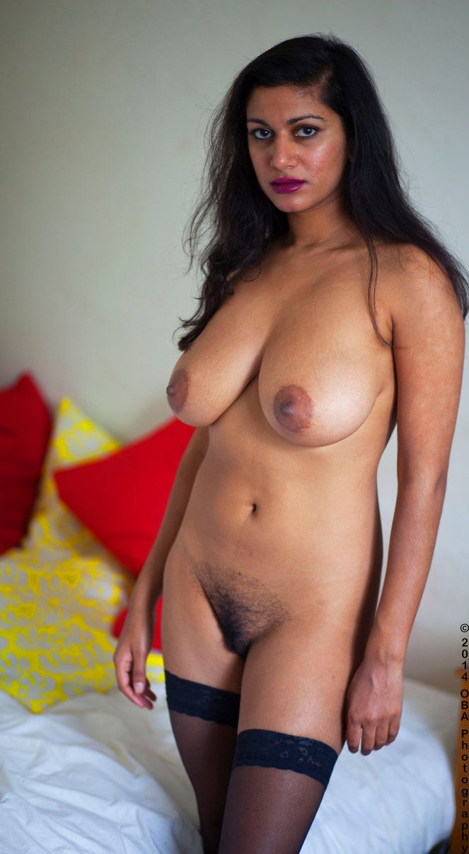 Nude female girls