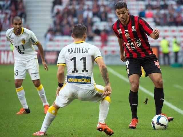 Transfer Talk Daily Update: Hatem Ben Arfa, Francesco Totti, Rhys Williams