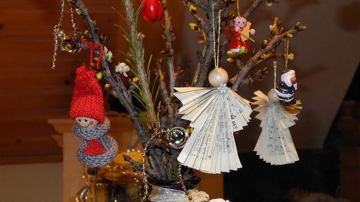 Boże Narodzenie, Angel, Oddziałów, Dekoracji