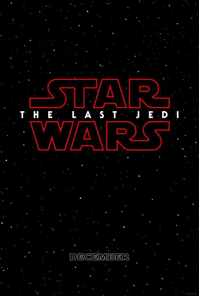 Star Wars | Liberado o título do episódio VIII | Geek Project