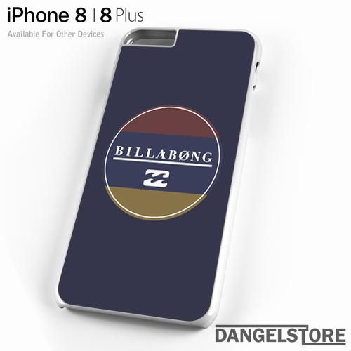 Billabong Style 3 For iPhone 8 | 8 Plus Case