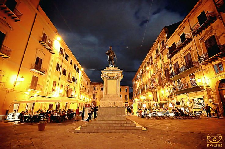 Piazza bologni by d-vones