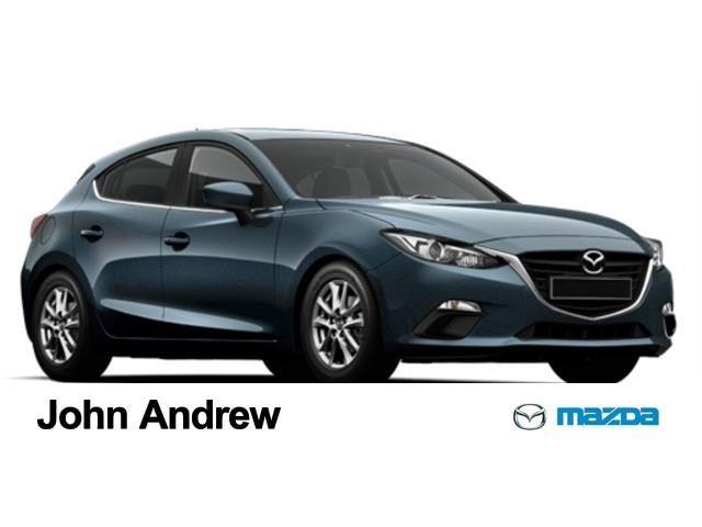 Mazda 3 GLX Hatch - EX Demo - Now $28,950 2015 | Trade Me