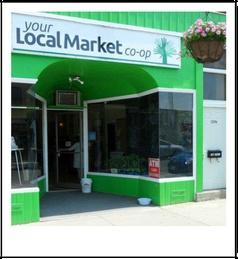 Your Local Market Co-op, #Stratford Ontario