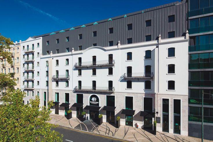 Grupo SANJOSE | DOUBLETREE BY HILTON HOTEL LISBON – FONTANA PARK 4 ESTRELAS, LISBOA
