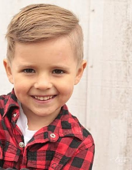 Little Boy Hipster Haircuts 2014
