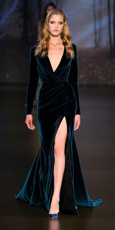 De outro tecido/ Ralph & Russo Fall 2015 Couture