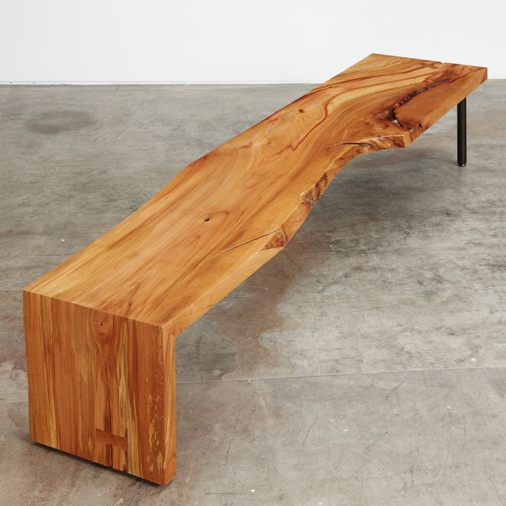 A spalted madrone single fold slab with a black steel pipe leg  We salvaged    Wooden FurnitureAbsolutely. 1766 best H O M E FURNITURES images on Pinterest   Tables  Wood