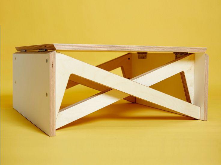Сделать стол трансформер из дерева своими руками