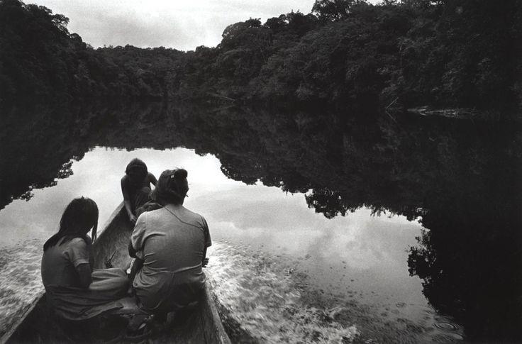 Rio Içana/AM - galeria | Pedro Martinelli