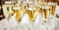 Diferença entre o vinho frisante, espumante e champagne