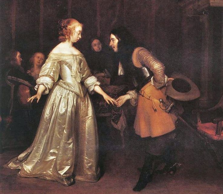 surviving paintings of baroque period Overview: the baroque period the baroque is a period of artistic style that started around 1600 in rome , italy, and spread throughout the majority of europe during the 17th and 18th centuries in informal usage, the word baroque describes something that is elaborate and highly detailed.