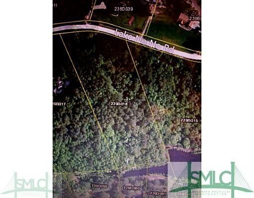 01 Lake No No Rd, Midway, GA 31320 - Land For Sale and Real Estate Listing - realtor.com®