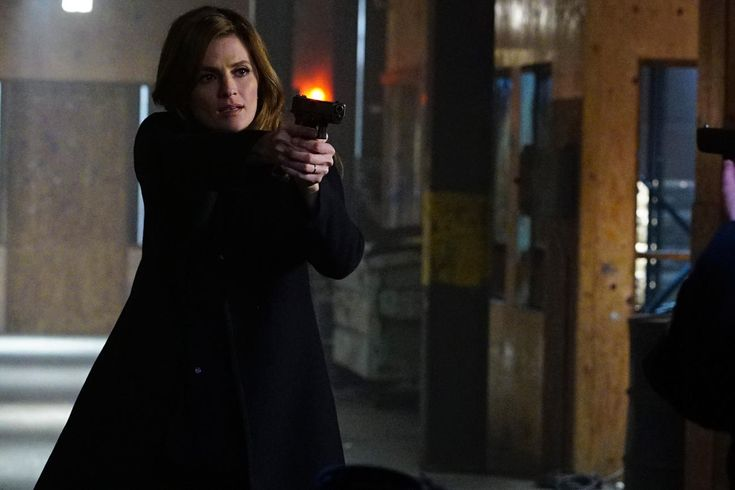 Castle: 10 Reasons We'll Miss Kate Beckett - Today's News: Our Take | TVGuide.com