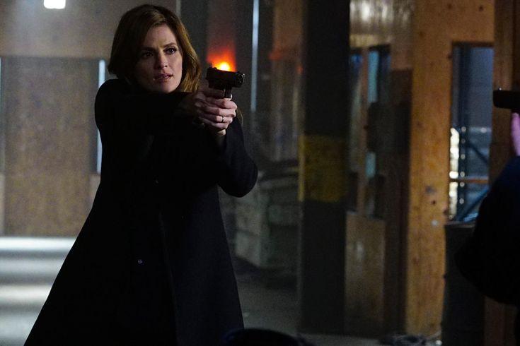 Saying Goodbye to Kate Beckett.  http://www.tvguide.com/news/castle-kate-beckett-stana-katic-goodbye/
