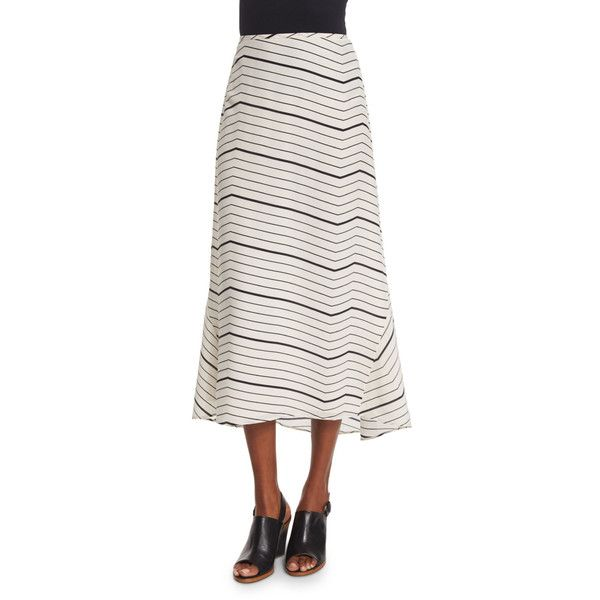 best 25 striped maxi skirts ideas on