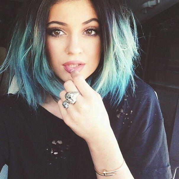 Tendência: cabelos coloridos em tons pastel | Estilo
