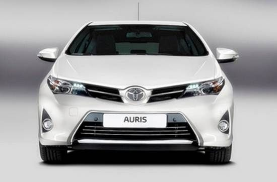 2017 Toyota Auris Engine and Design - http://fordcarsi.com/2017-toyota-auris-engine-and-design/
